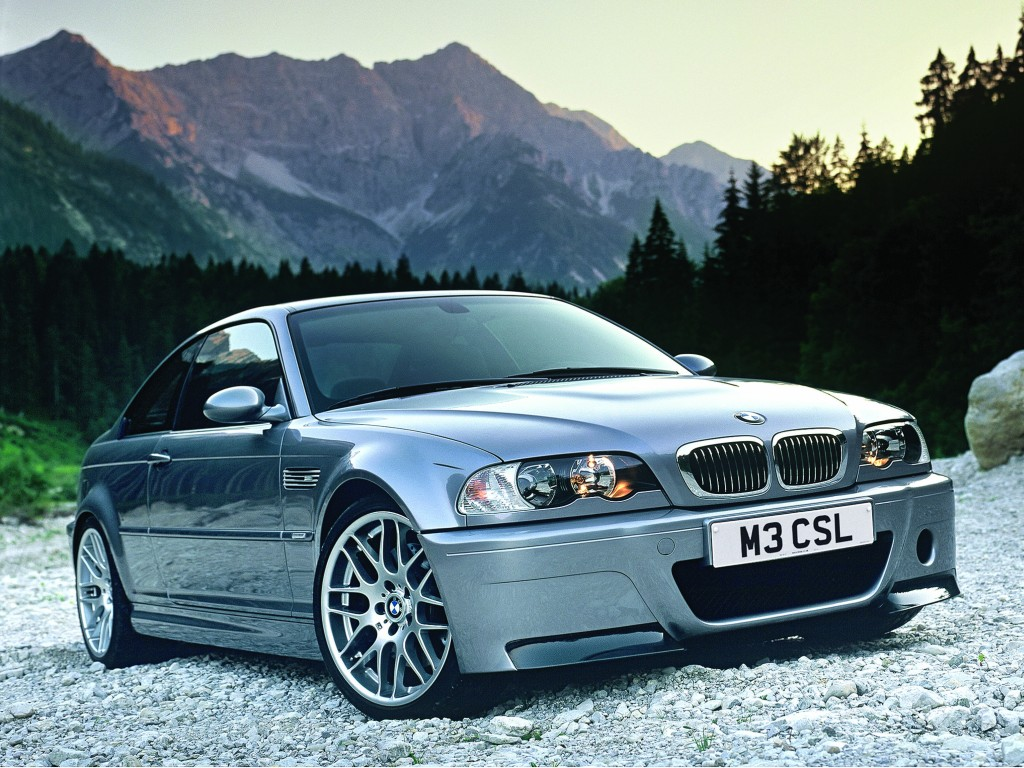 The Thrill Of Owning Bmw M3 E46 The Thrill Of Driving