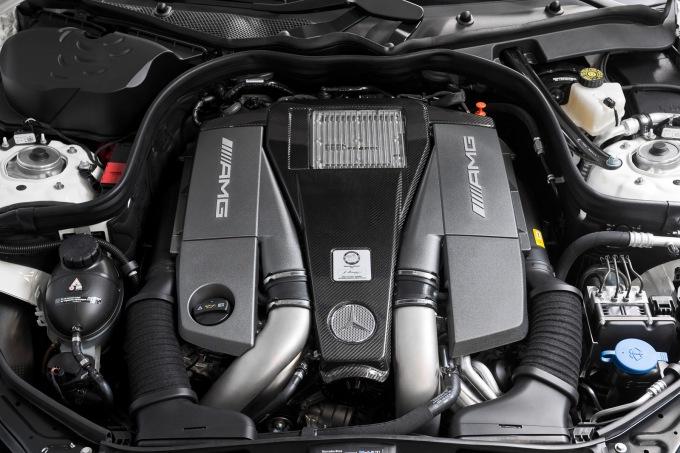 E 63 AMG (W212)) 2011