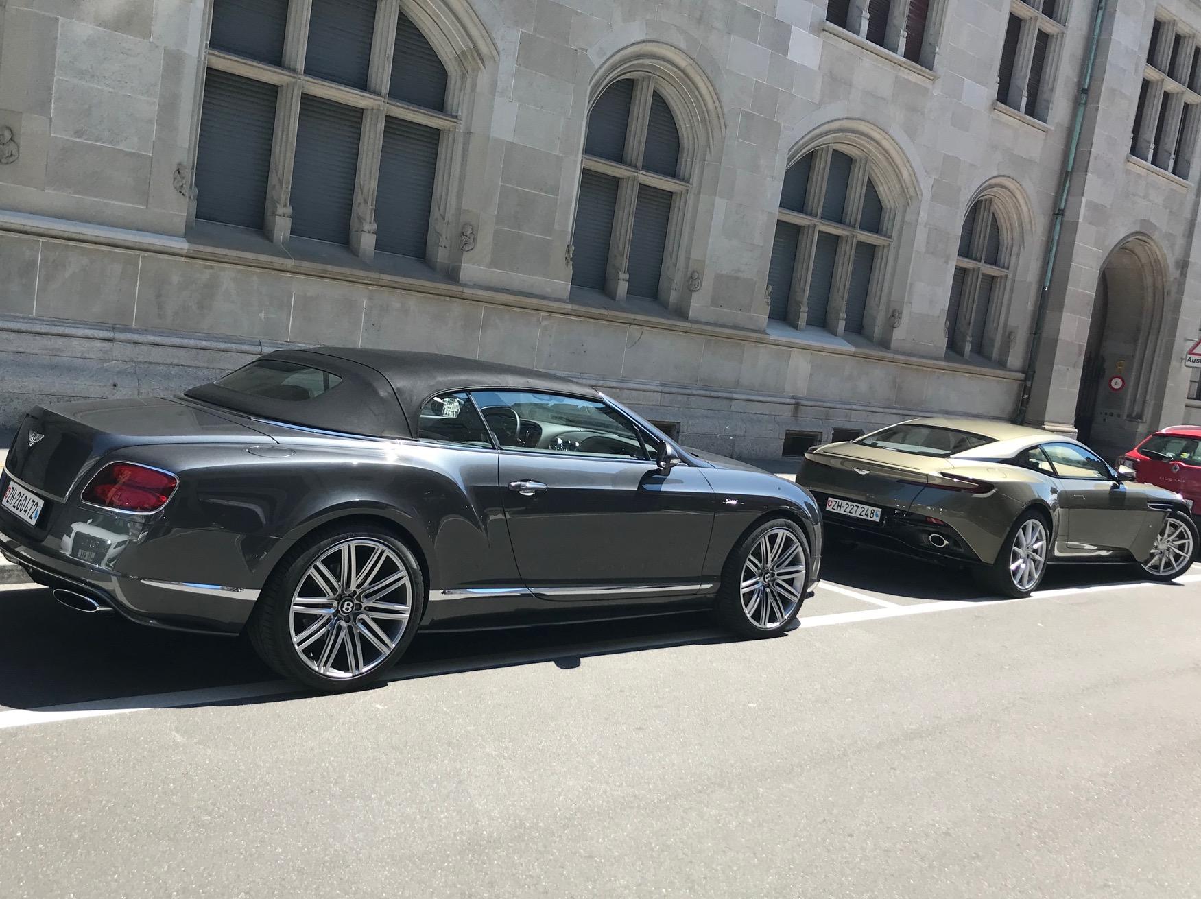 Bentley I